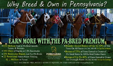 Why Breed and Own in PA