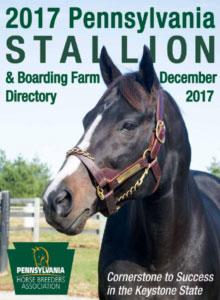 Stallion and Farm Directory