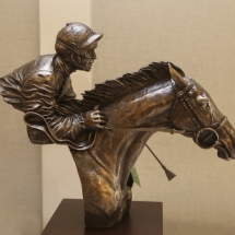 Horse of the Year Trophy