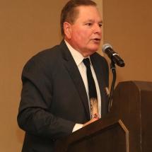 PHBA Executive Secretary Brian Sanfratello